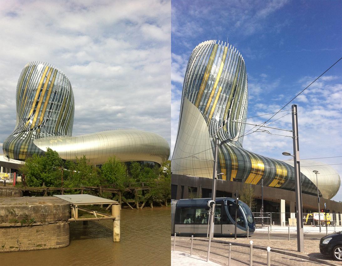 Cité du vin 11