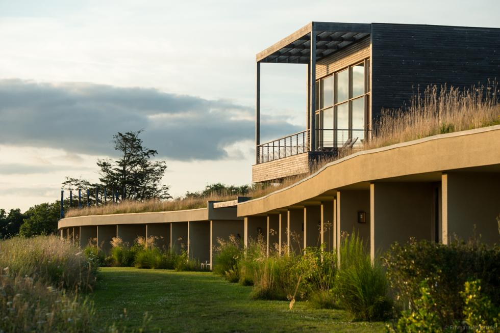Eco-Hotel-Spa La Gacilly